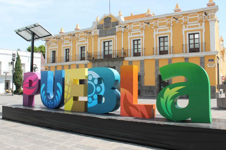 Puebla continúa conectándose con nuestro país gracias a Volaris Foto Sandra Gabriel