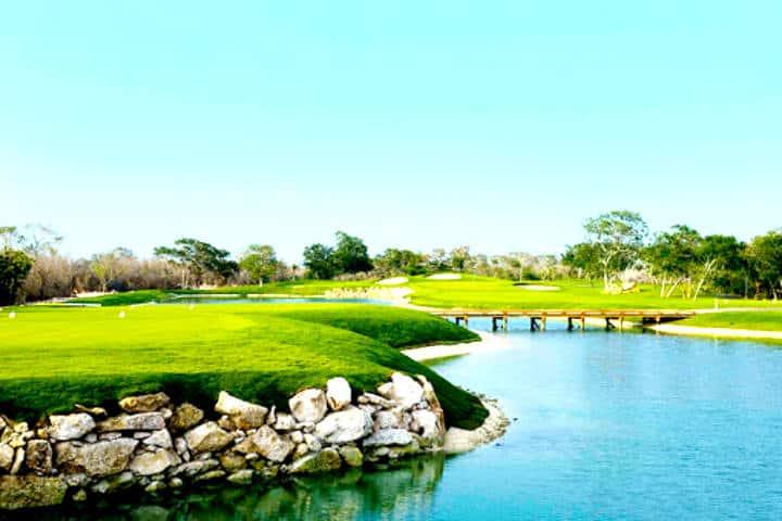 Campo de Golf El Jaguar_foto_Casa Azul