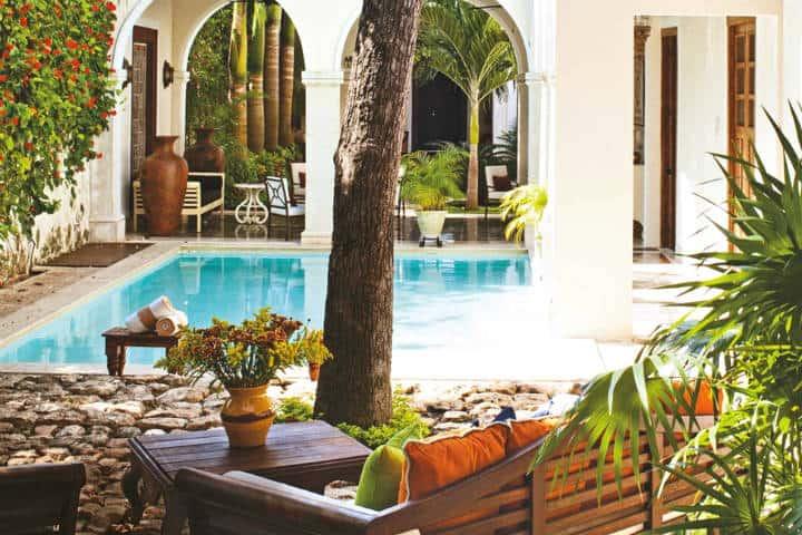 Casa Lecada_Foto Grupo Promotora Residencial