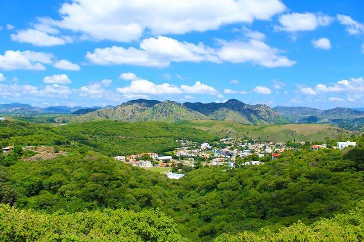 El bosque del Centinela Zapopan, Jalisco. Foto: Javier Mendoza