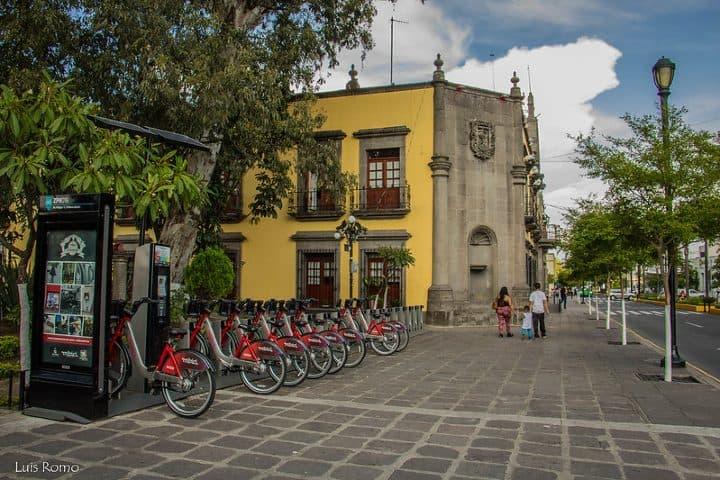 Zapopan Jalisco. Foto: Thad