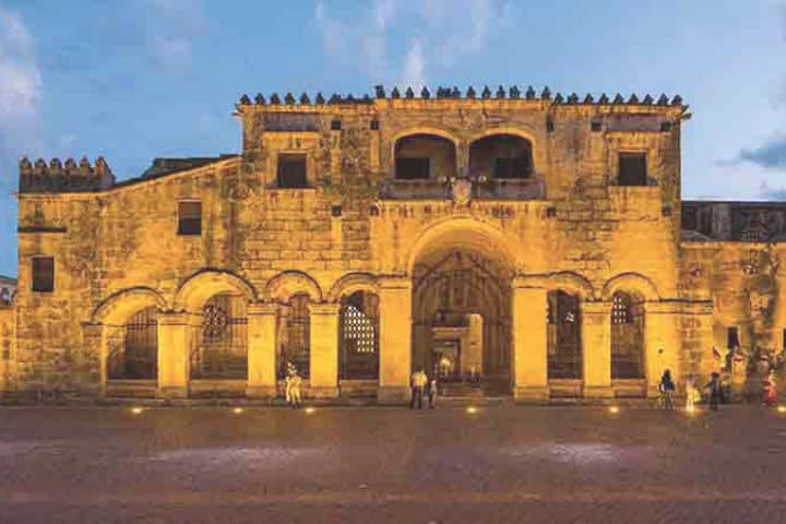 santo-domingo-catedral-zona-colonial-t by Caribbean News Digita