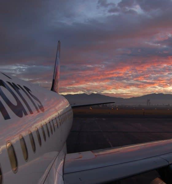 Volaris. Foto: Archivo