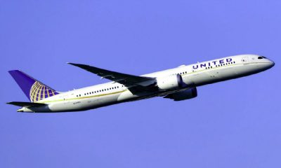 United airplane Aeronauticapy