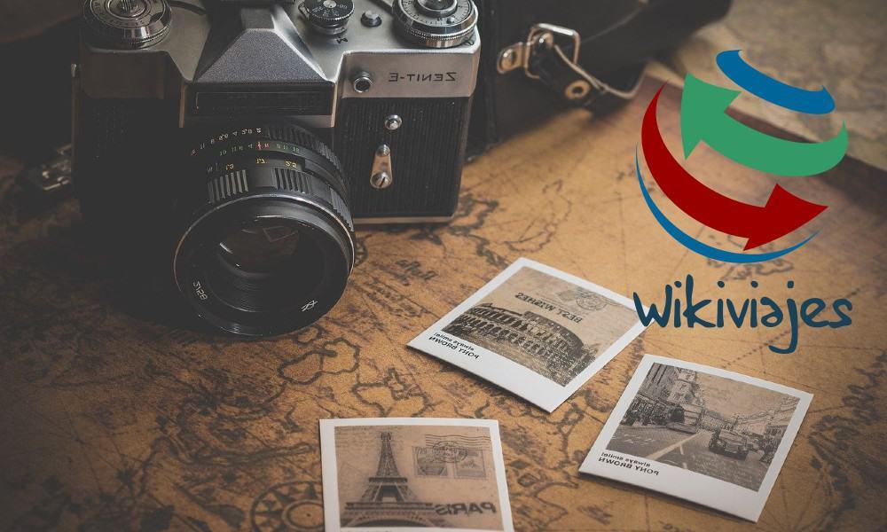 wikiviajes