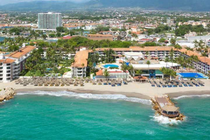 Playa de Oro Foto Hotel Posada de Roger