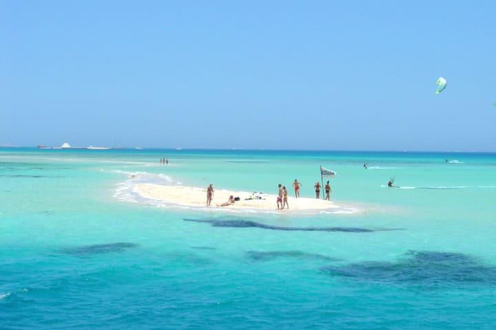 Sharm El Luli Egipto Playas Top