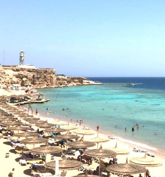 Sharm el Sheik Egipto Foto Buena Vibra