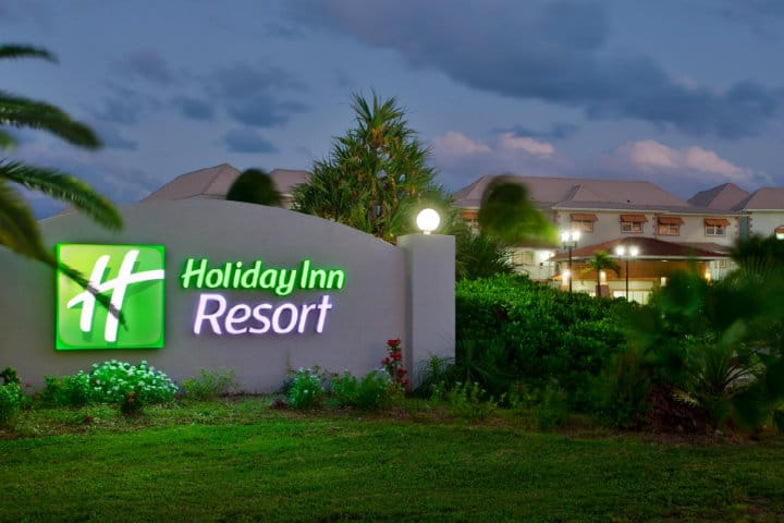Holiday Inn Resort Grand Cayman Foto IHG Hotels & Resorts
