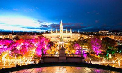 Viena la mejor ciudad para vivir Robb Report España