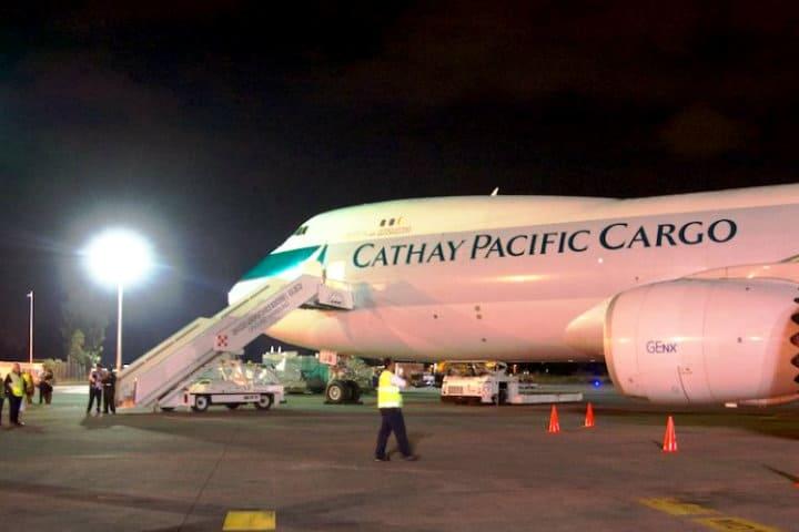 Arribo-de-Cathay-Pacific-Cargo-a-Guadalajara Foto Sergio Garibay Fernandez