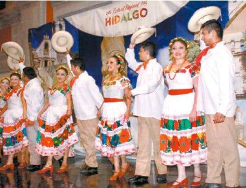 Festival Regional hidalgo pressReader