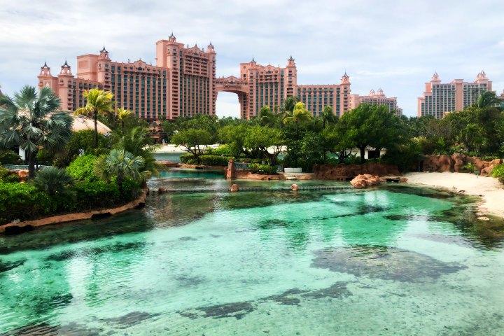 Resort Atlantis con el El Souvenir