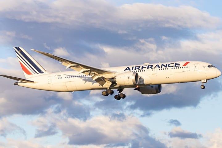 airfrance (3) Aniversario Air France