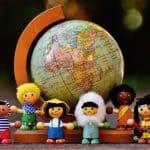 Niños, Concurso Nacional de Cultura Turística Infantil. Foto: Archivo