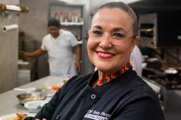 Chef Bety