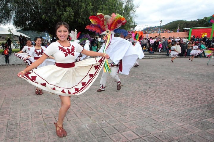 Feria de Tlaxcala. Foto: Feria Tlaxcala