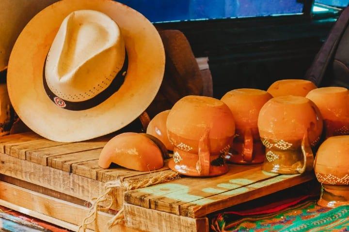 Tlaxcala. Foto: Roberto Carlos Roman
