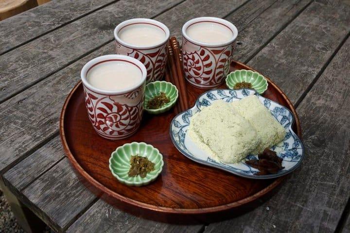 Comida típica en China Arroz. Foto: David