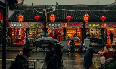China. Foto: Nuno Alberto