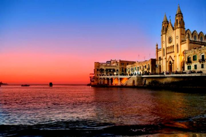 Malta by Mundo Offshore