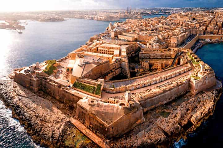 Malta la sorpresa de la libertad Económica Foto Organización El Cato