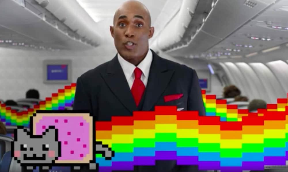 Memes Delta Airlines Foto Delta