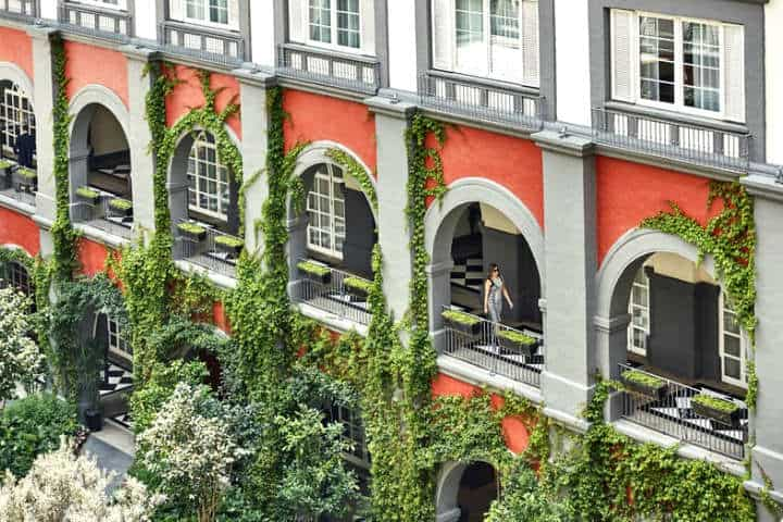 Four Seasons Hotel CDMX