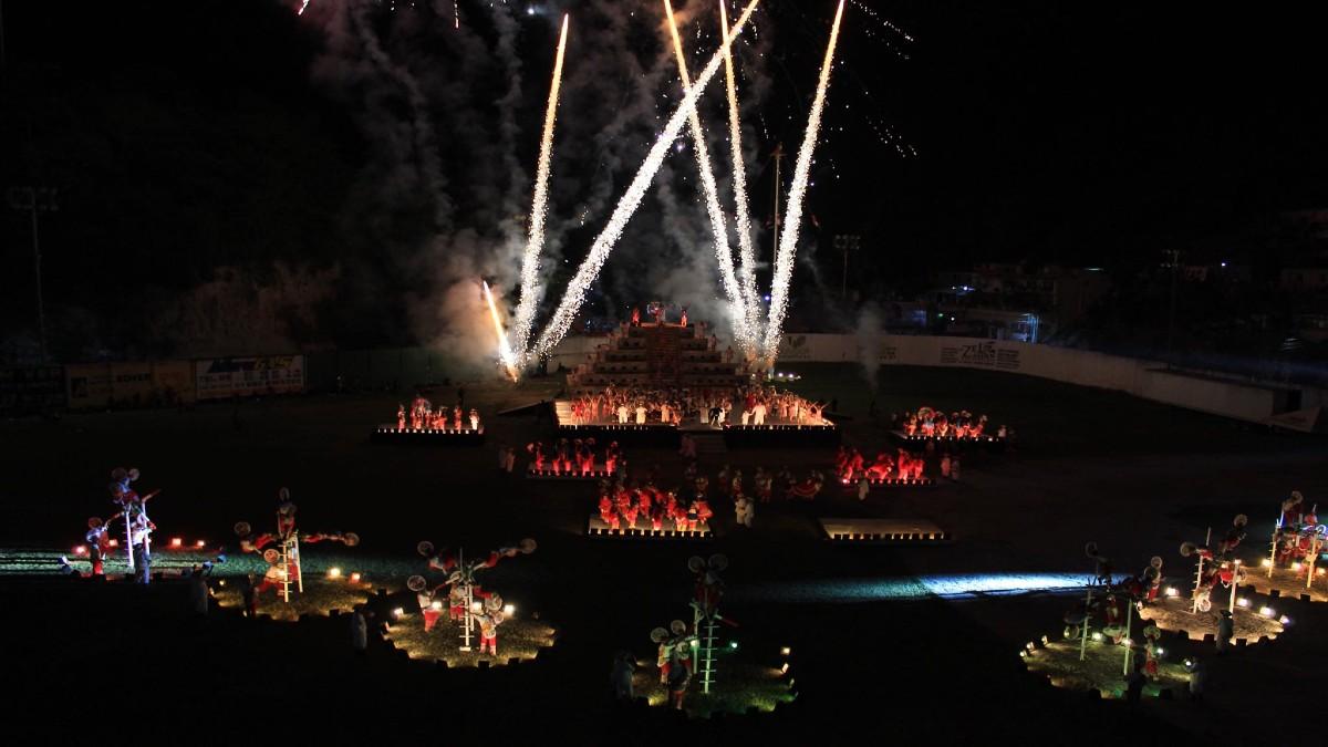 Feria Corpus Christi