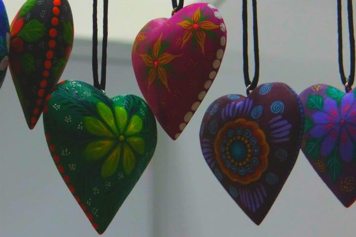 Encontrarás artesanías para todos los gustos Foto Feria Nacional Gómez Palacio
