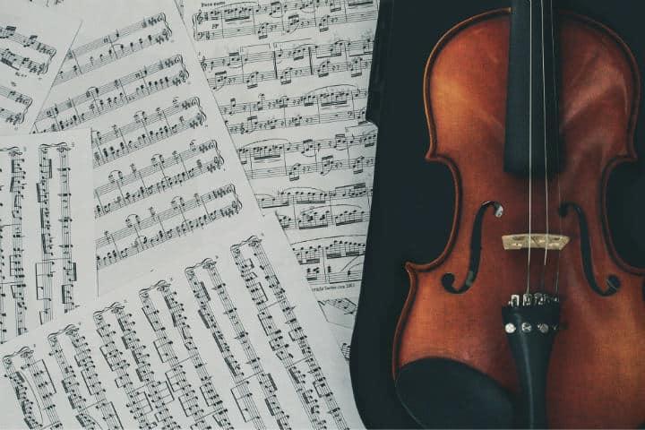Es un alivio que personas como Vivalldi se rrevelaran ante la imposición musical, este homenaje lo tiene bien merecido Foto Stefany Andrade