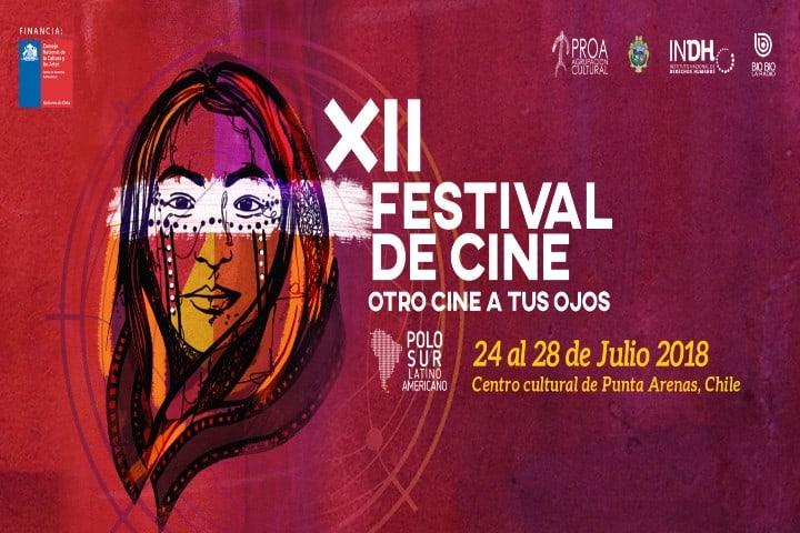 Muestra de cine latinoamericano Foto Polo Sur