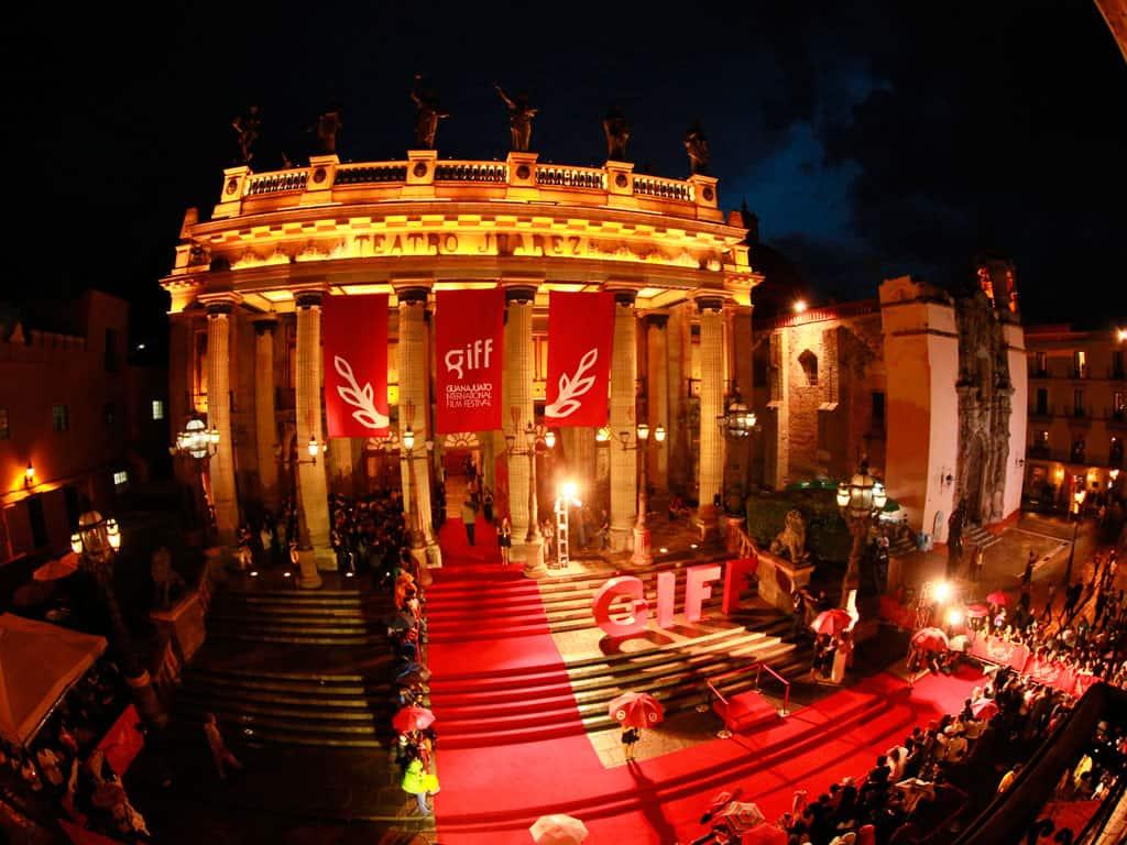 festival internacional de cine guanajuato