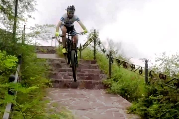 Álamos Bike Fest 2018 en Valle del Mayo