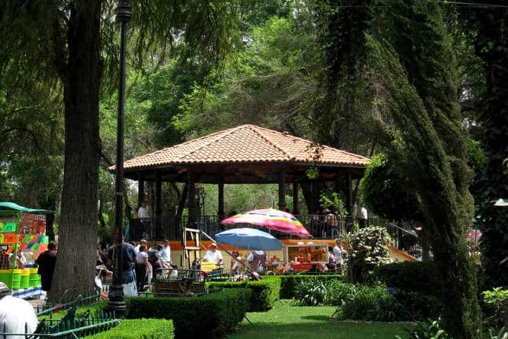 Foto Angélica Portales