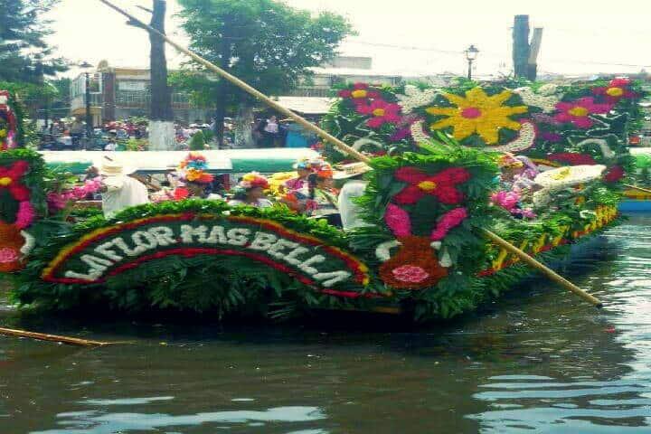 Foto Arte y Cultura Xochimilco