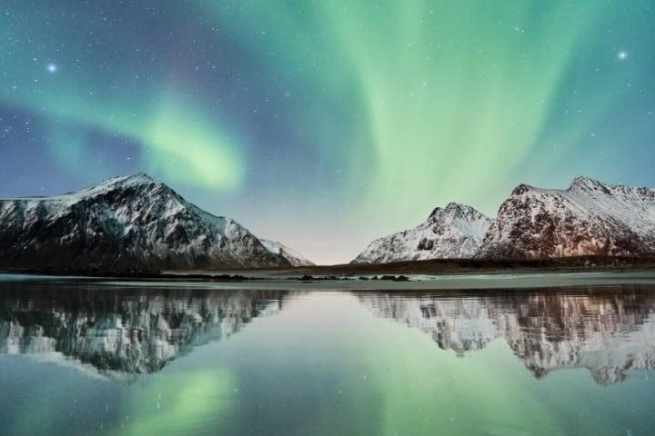 Alta Noruega. Foto: Johny Goerend