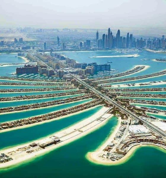 Atracciones de Dubai. Foto: caymanfinancialview.com