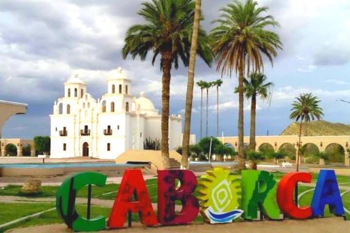 Caborca Facebook