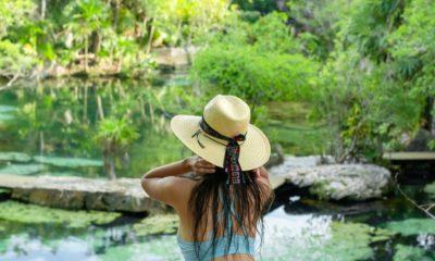 Cenotes. Foto: KinEnriquez