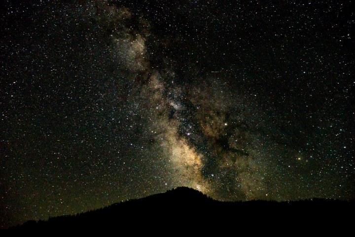 Constelaciones. Foto: Daniel Weiss<