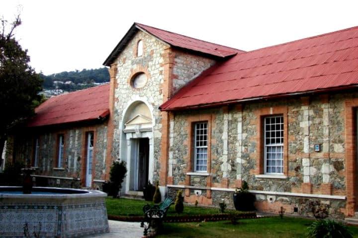 Existen varios lugares que reflejan el estilo inglés fusionado con la cultura indígena y española en Real del Monte. Foto:Criterio Hidalgo