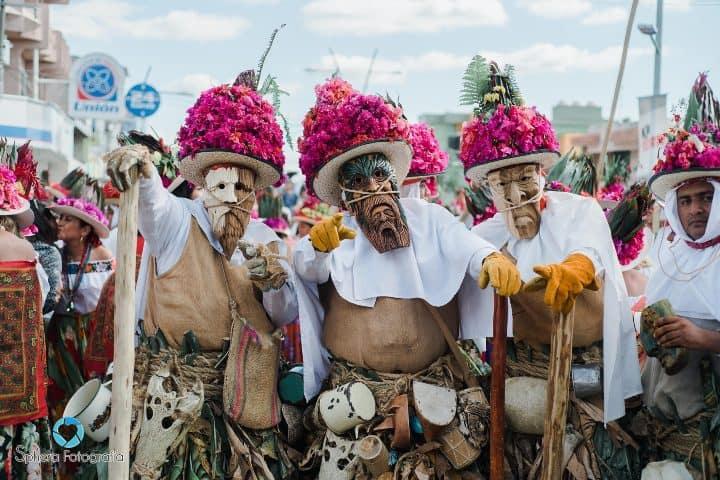 Danza del Pochó. Foto: Sphera Fotografía