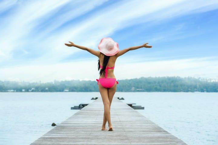 Disfrutarás incluso más de tus vacaciones Foto David Stewart
