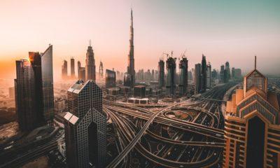 Dubái. Foto: David Rodrigo