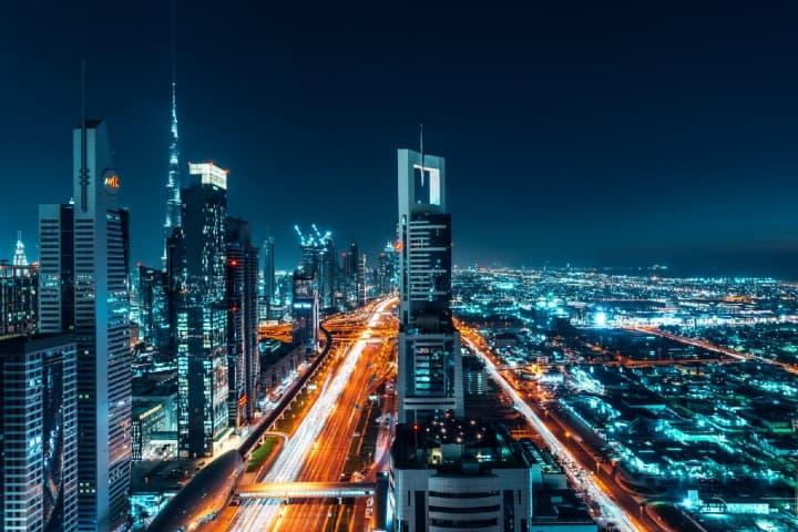 Emiratos Árabes. Foto: Maid Milinkic