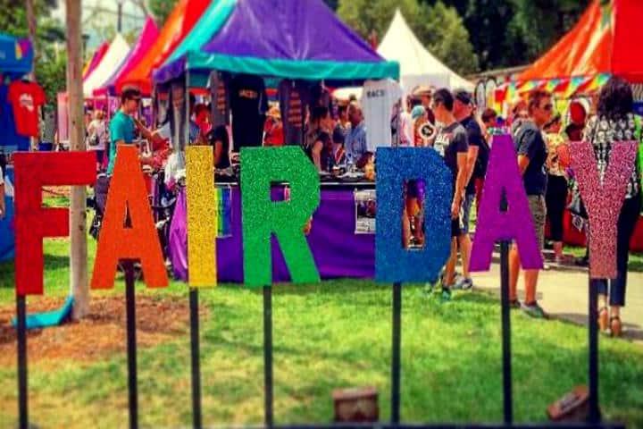 Fair Day by SBS