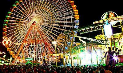 Feria de Tijuana Tijuanotas