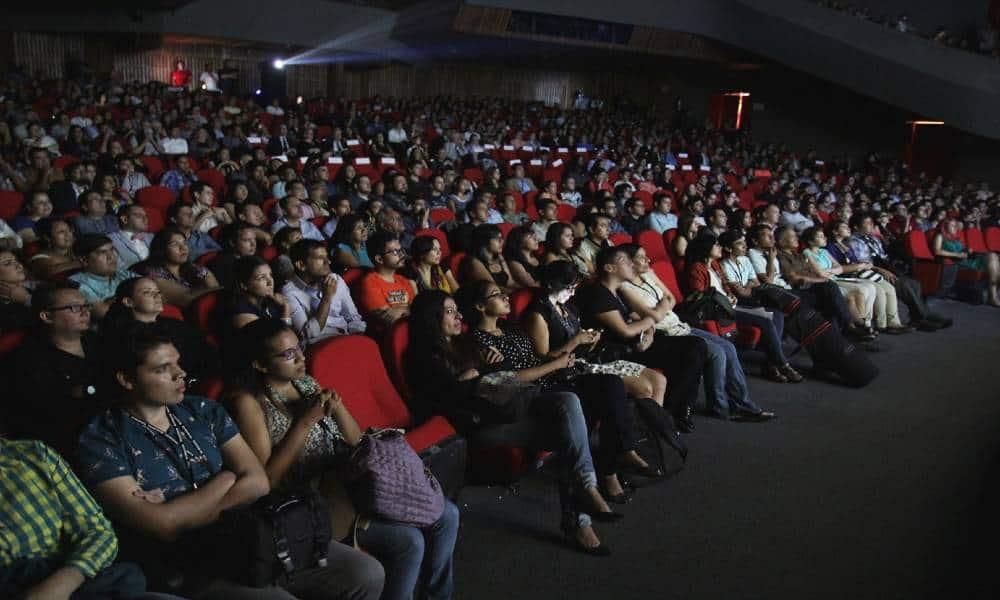 Festival Internacional de Cine de Monterrey Foto Revista Flash