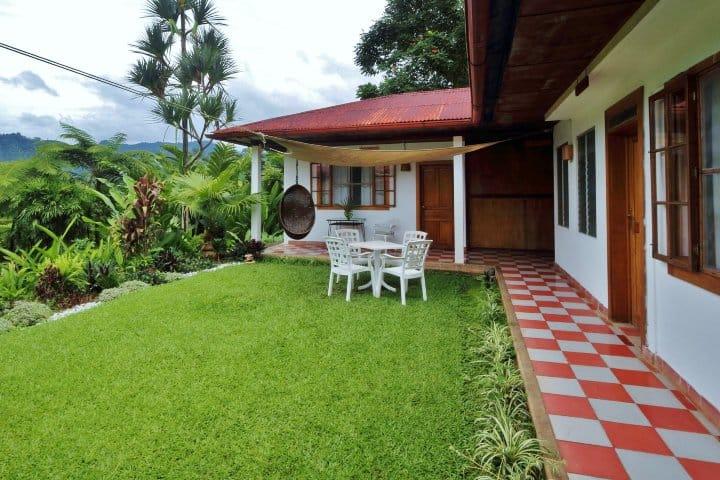 Finca Argovia, un verdadero Resort en el corazón del Soconusco. Foto: Argovia Finca Resort